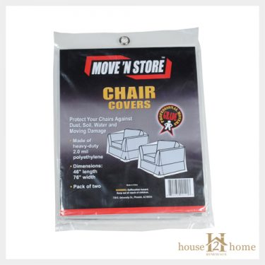 House 2 Home armchair cover
