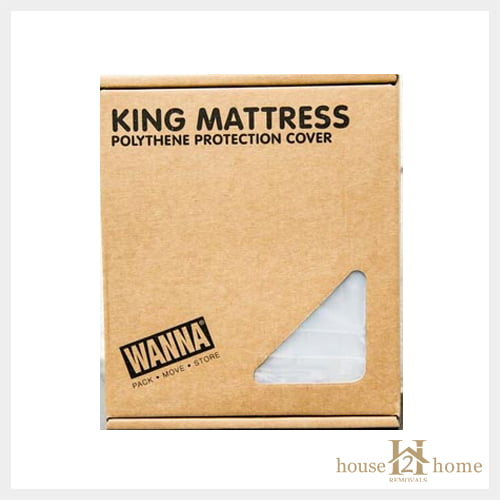 House 2 Home king mattress cover