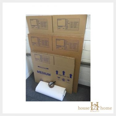 House 2 Home moving pack 1