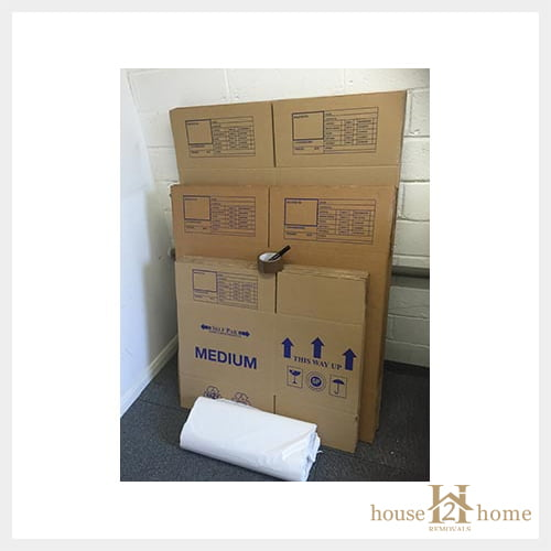 House 2 Home moving pack 2