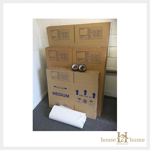House 2 Home moving pack 3