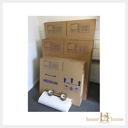 House 2 Home moving pack 4