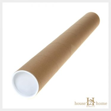 House 2 Home Poster Tube