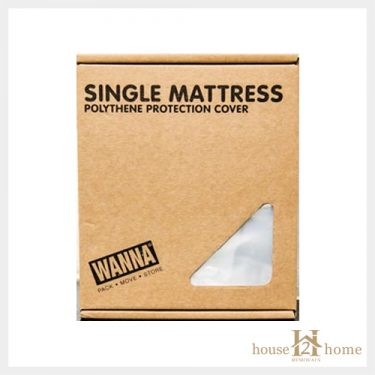 House 2 Home single mattress cover